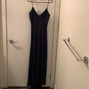 Nicole Miller long dress